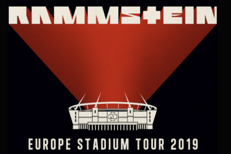 image for article Rammstein Plans 2019 Tour Dates: Ticket Presale Code & On-Sale Info