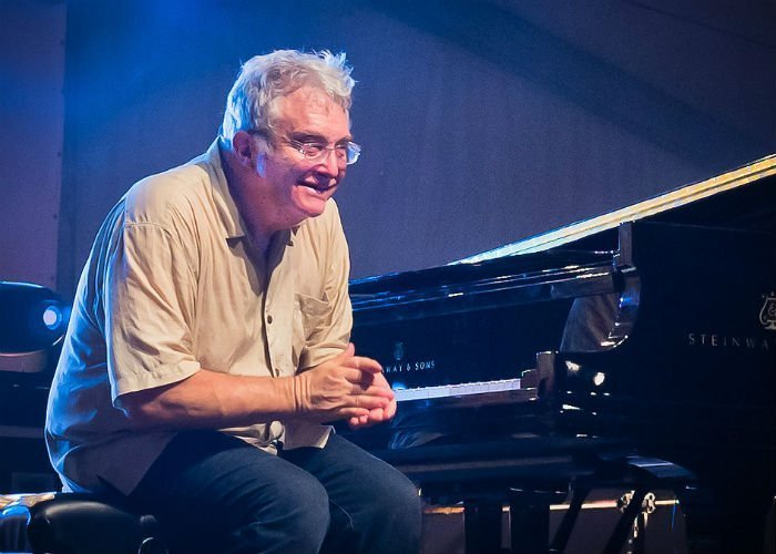 image for artist Randy Newman