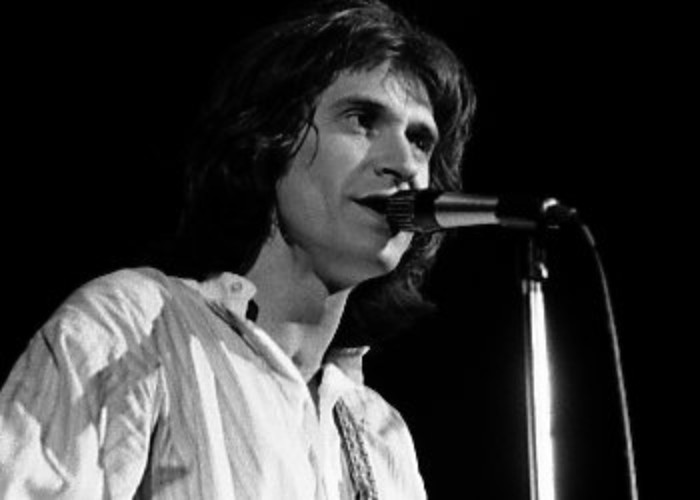 image for artist Ray Davies