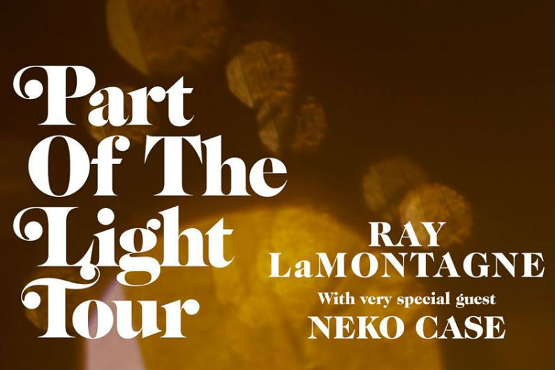 image for article Ray LaMontagne Adds 2018 Tour Dates: Ticket Presale Code & On-Sale Info