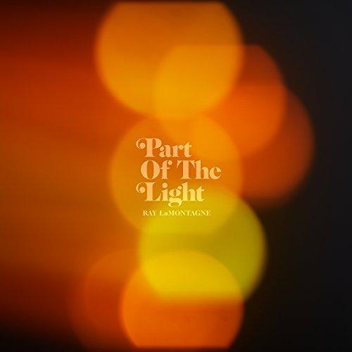 Ray La MontagnePart Of The Lightalbum cover art