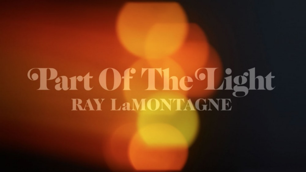 "image for article ""Paper Man"" - Ray LaMontagne [YouTube Audio Single]"