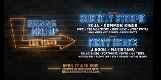 image for event Iya Terra, Dirty Heads, Slightly Stoopid, Matisyahu, and Common Kings