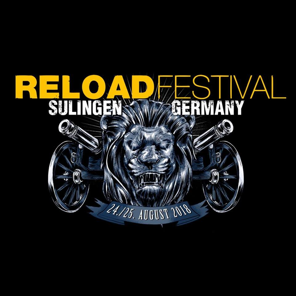 image for event Reload Festival Sulingen 2018