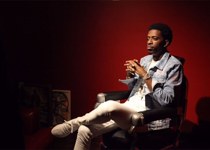 image for artist Rich Homie Quan