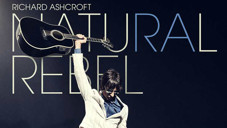 image for event Richard Ashcroft