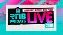 image for event RNB Fridays Live
