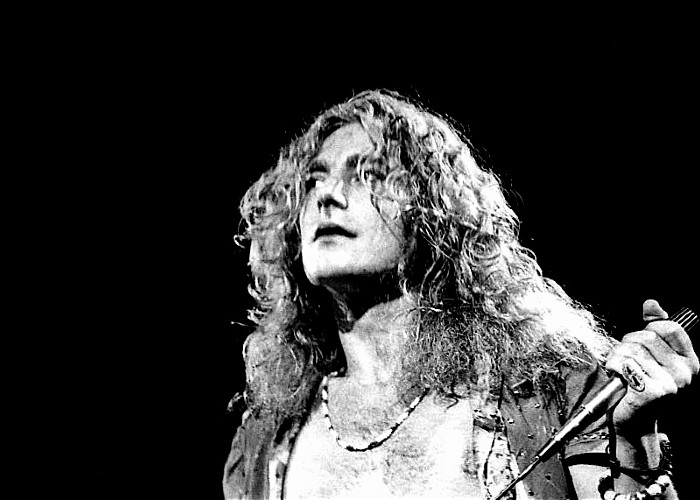 image for artist Robert Plant
