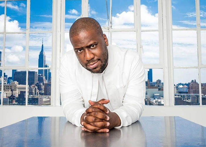 image for artist Robert Glasper