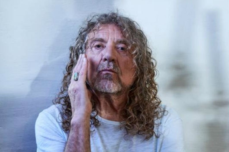 Robert Plant tickets for Boston concert go on sale Thursday
