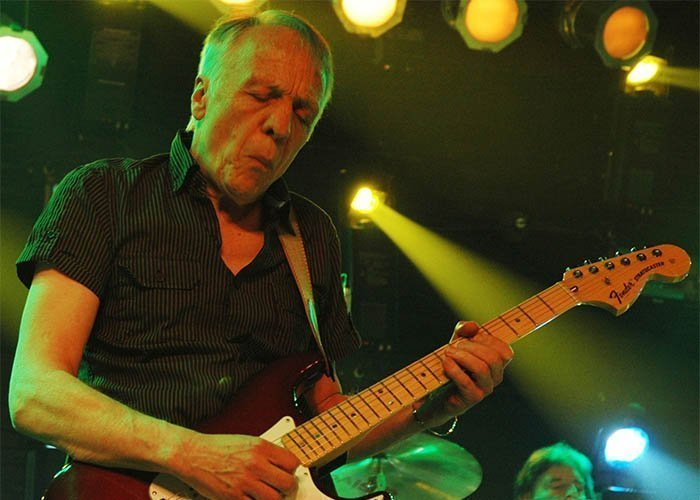 image for artist Robin Trower