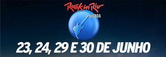 image for event Rock in Rio Lisboa 2018