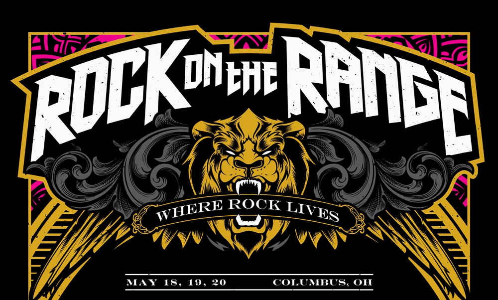 image for event Rock on the Range