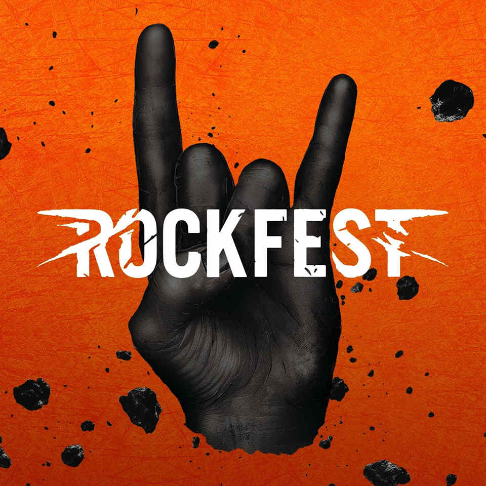 image for event Rockfest 2019