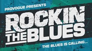 image for event Rockin the Blues