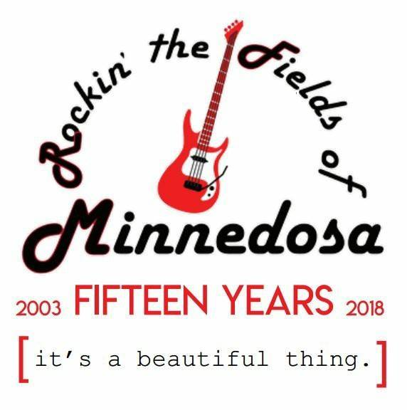 image for event Rockin' the Fields of Minnedosa