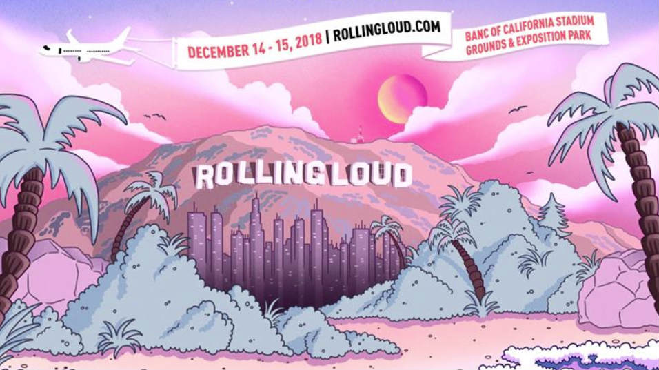 image for event Rolling Loud