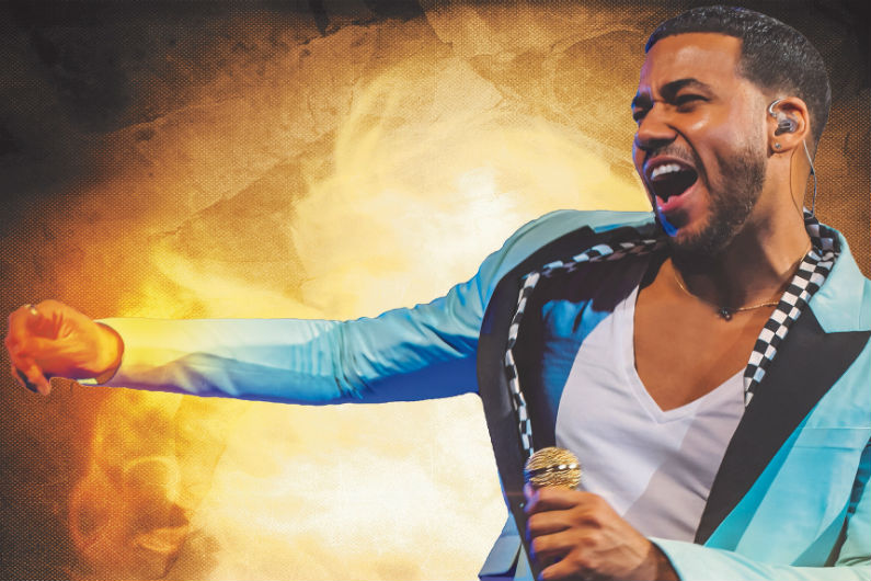 image for article Romeo Santos Sets 2018 Tour Dates: Ticket Presale Code & On-Sale Info