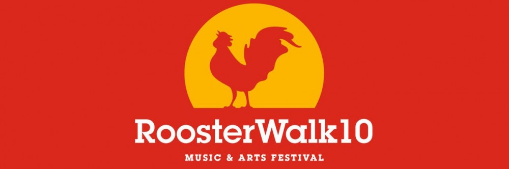 image for event Rooster Walk 10