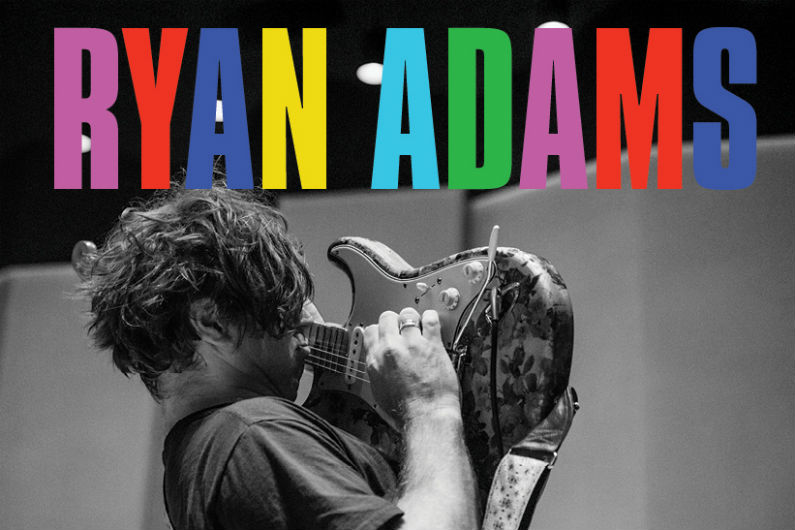 image for article Ryan Adams Sets 2019 Tour Dates: Ticket Presale & On-Sale Info