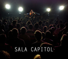 image for venue Sala Capitol