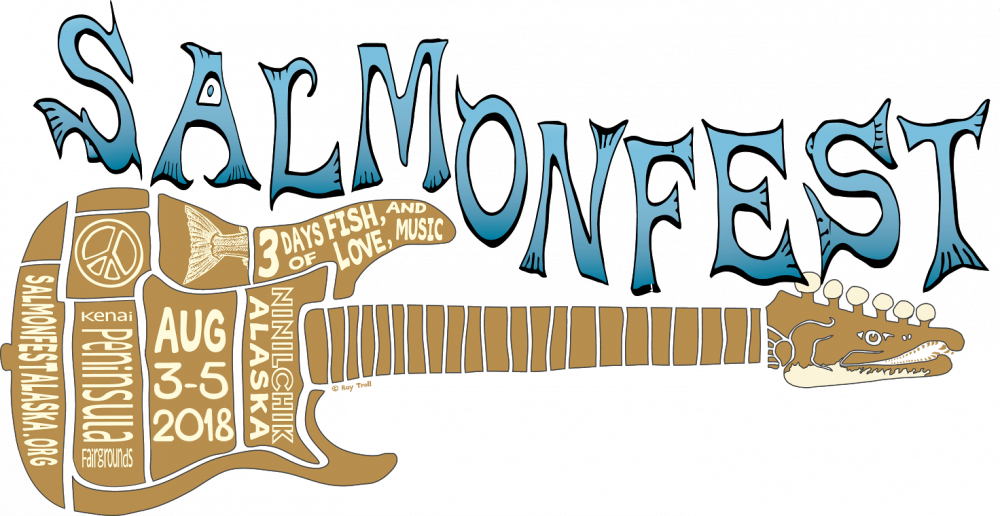 image for event Salmonfest