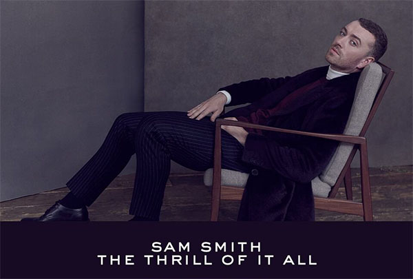 image for event Sam Smith and Cam