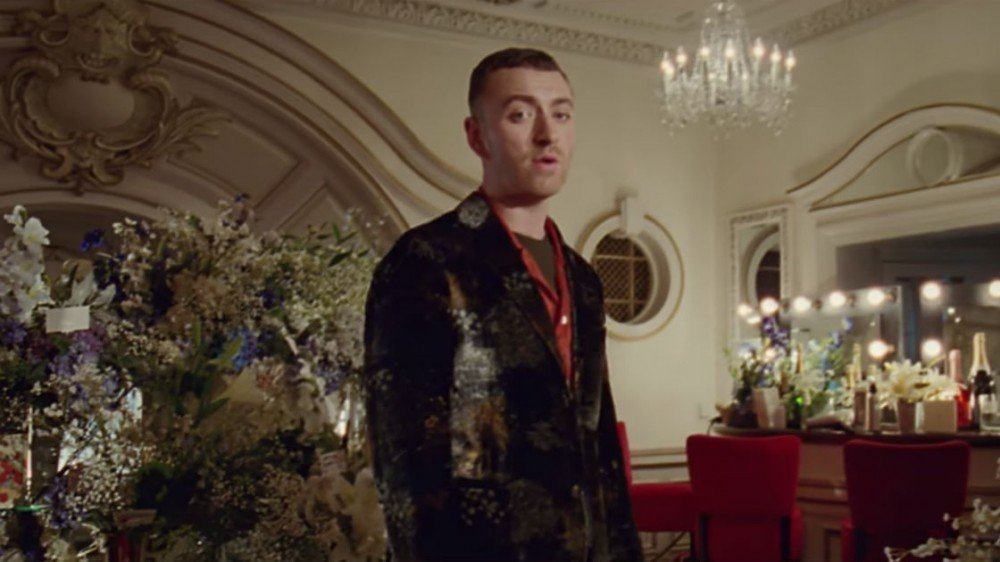 "image for article ""One Last Song"" - Sam Smith [YouTube Music Video]"
