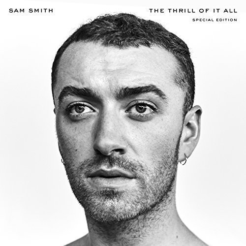 "image for article ""The Thrill Of It All"" - Sam Smith [Spotify Full Album Stream + Zumic Review]"