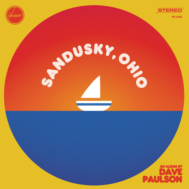 "image for article ""Sandusky, Ohio"" - Dave Paulson [Full Album Stream + Zumic Review]"