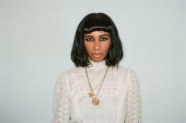 image for article Santigold Plots 2019 Tour Dates: Ticket Presale Code & On-Sale Info