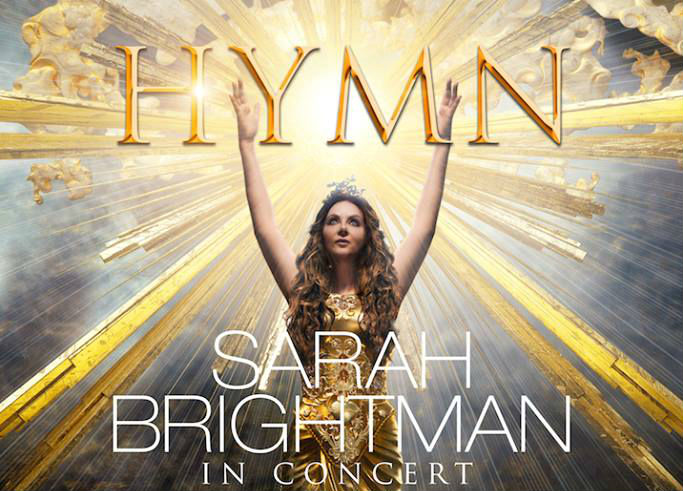 image for article Sarah Brightman Plots 2018-2019 World Tour Dates: Ticket Presale Code & On-Sale Info