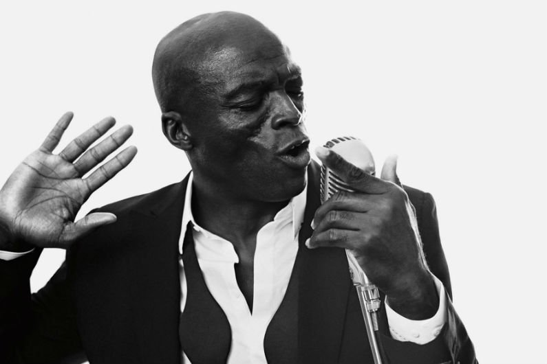 image for article Seal Sets 2018 'The Standards Tour' Dates for the UK: Ticket Presale & On-Sale Info