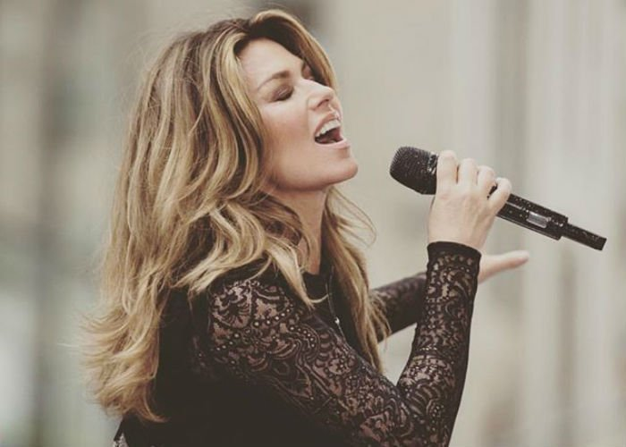 image for event Shania Twain