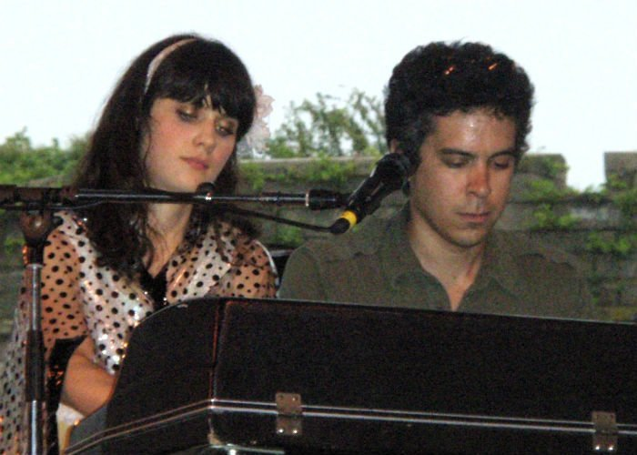 image for artist She & Him