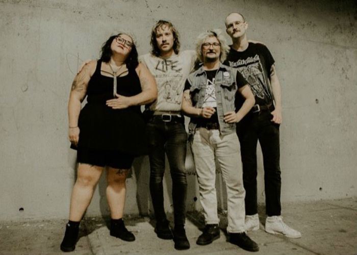 image for artist Sheer Mag