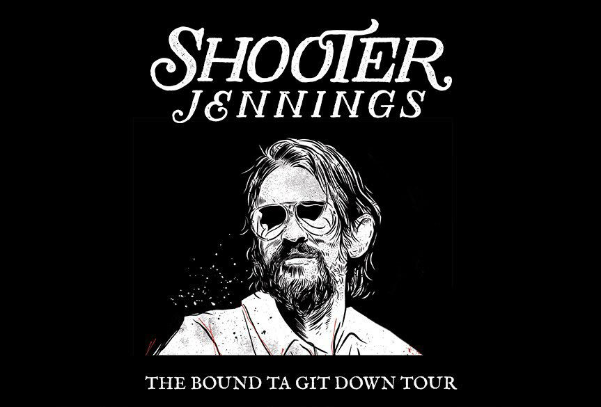 image for article Shooter Jennings Expands 2018 Tour Dates