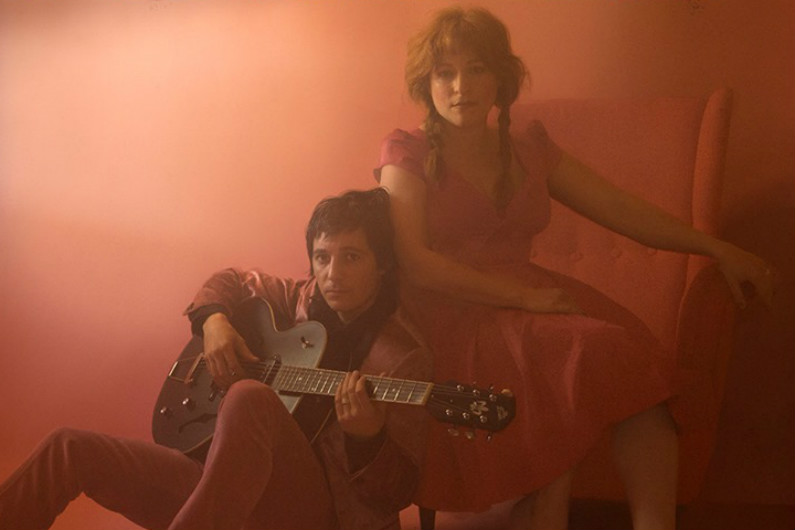 image for event Shovels & Rope and Cedric Burnside