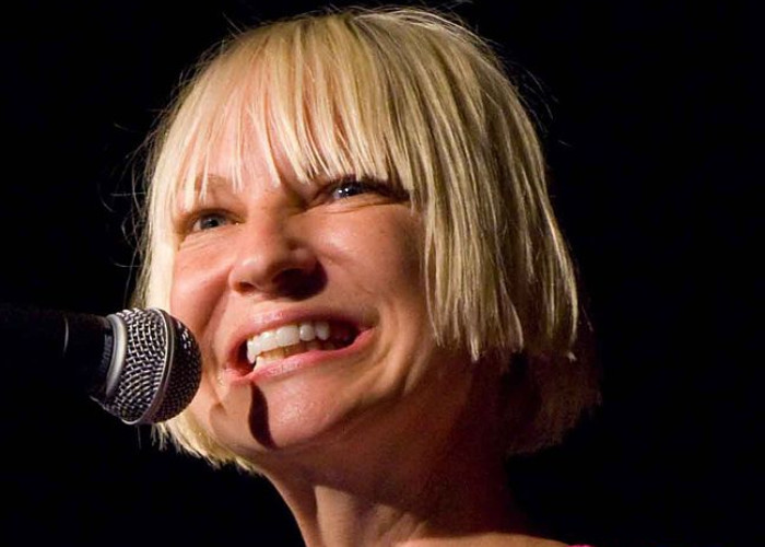 image for artist Sia