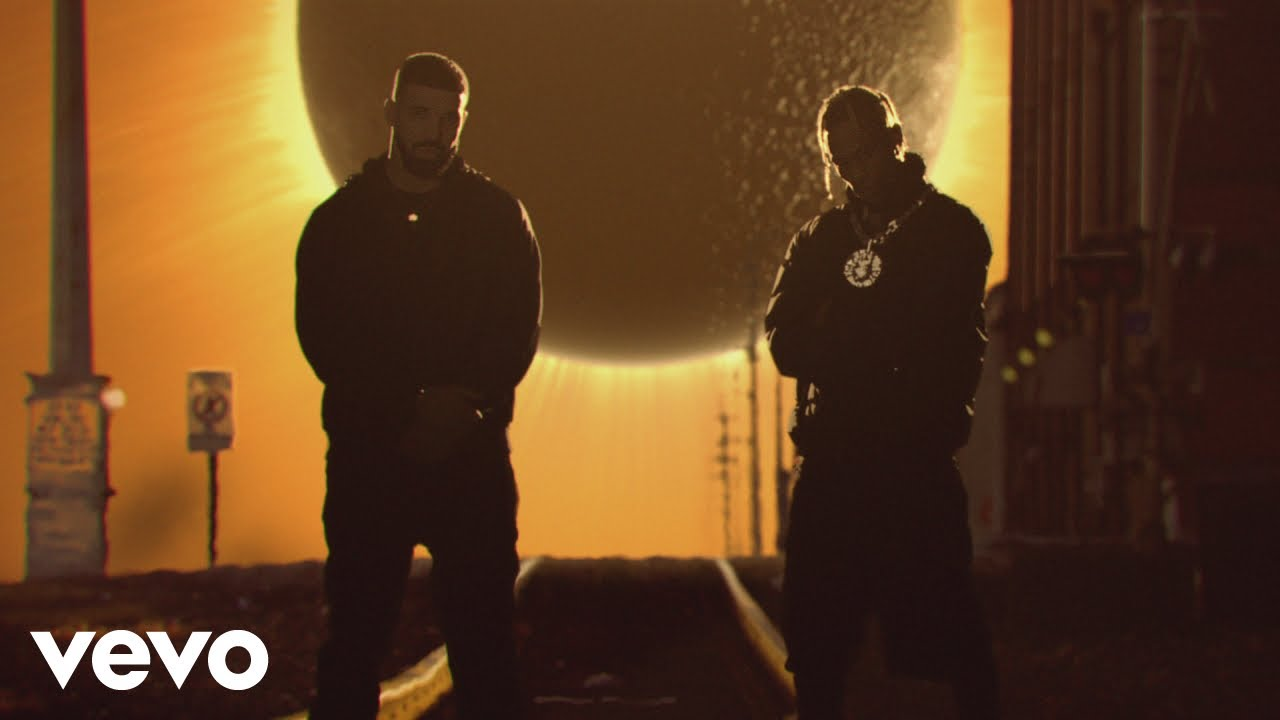 "image for article ""SICKO MODE"" - Travis Scott ft Drake [YouTube Music Video]"