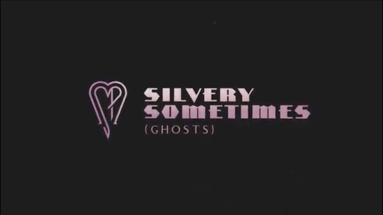"image for article ""Silvery Sometimes (Ghosts)"" - The Smashing Pumpkins [YouTube Lyric Video]"