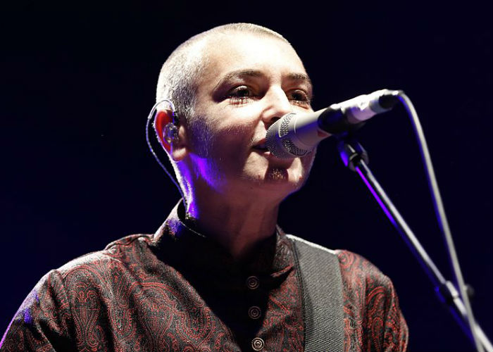 image for artist Sinéad O'Connor