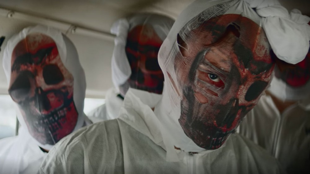 "image for article ""All Out Life"" - Slipknot [YouTube Music Video]"