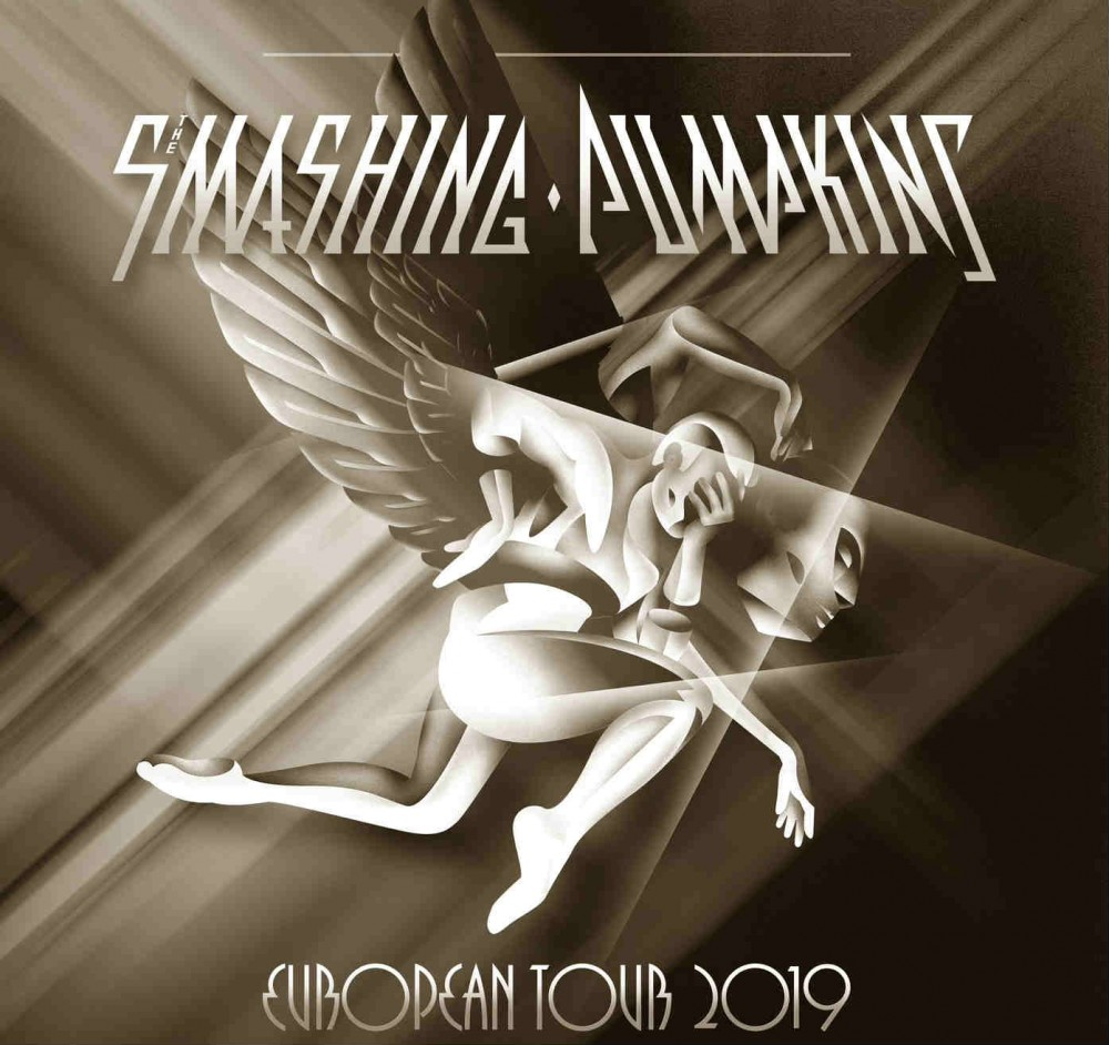 image for article The Smashing Pumpkins Add 2018-2019 Tour Dates: Ticket Presale & On-Sale Info