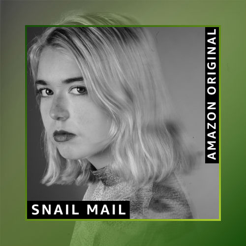 "image for article ""The 2nd Most Beautiful Girl In The World"" - Snail Mail (Courtney Love cover) [Amazon Audio Single]"