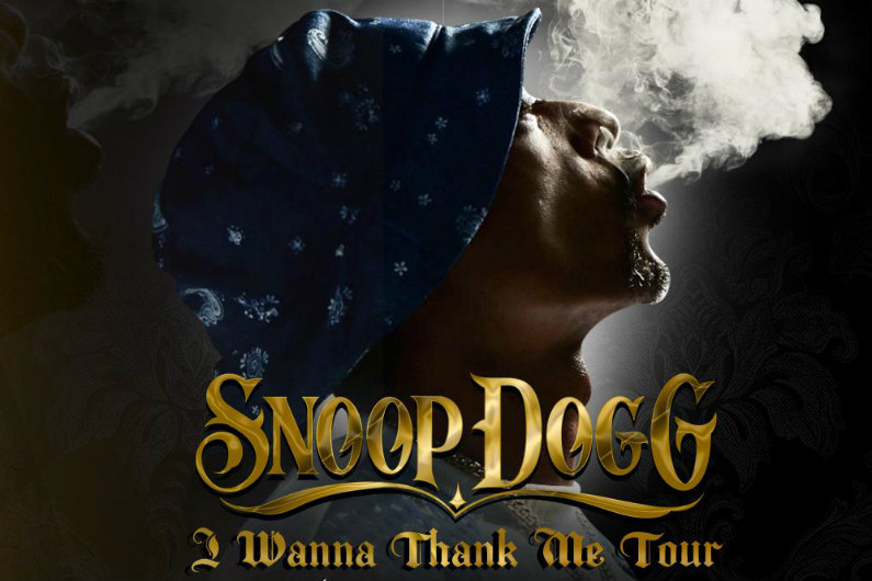 Gorillaz Tour 2020.Snoop Dogg Adds 2019 2020 Tour Dates Ticket Presale Code