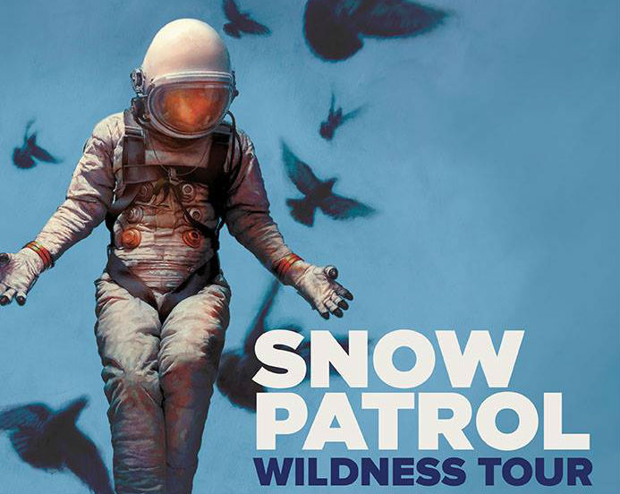 image for article Snow Patrol Plots 2019 Tour Dates: Ticket Presale Code & On-Sale Info