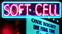 image for event Soft Cell