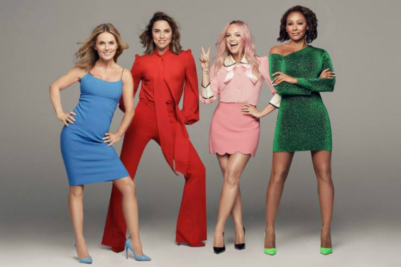 image for article Spice Girls Reunite for 2019 Tour Dates: Ticket On-Sale Info