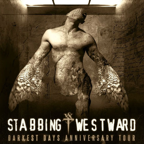 image for article Stabbing Westward Sets 2018 Tour Dates: Ticket Presale Code & On-Sale Info